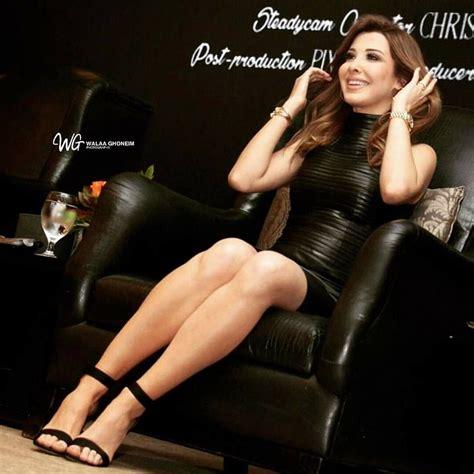 Nancy Ajram Sexy
