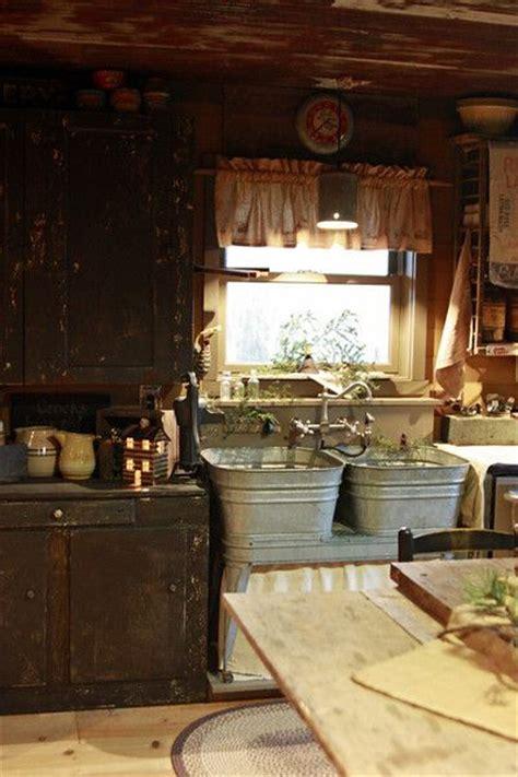 rustic kitchen designs  bring country life designbump