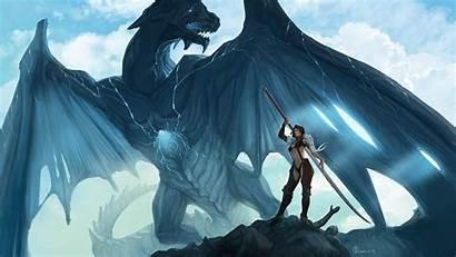 Dragon Lightning Wallpapers