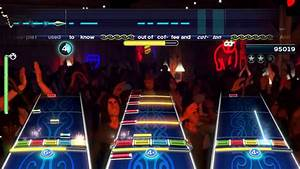 Rock Band 4 Preview Cheat Code Central