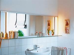 Luftfeuchtigkeit Im Bad : licht und deko im badezimmer ~ Markanthonyermac.com Haus und Dekorationen