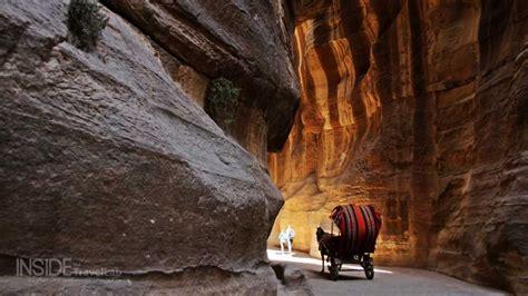 The Lost City Of Petra Jordan Hd1080p Youtube