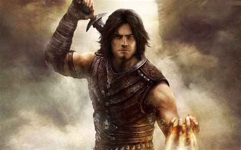 Ubisoft Might Be Announcing A New Prince Of Persia At E3 2015