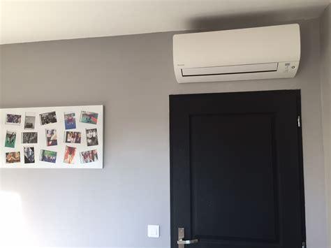 unite de climatisation mural le mural la solution chauffage performant et ou