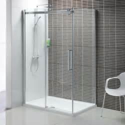 badezimmer schwarz weiss fertigduschkabinen richtig installieren wie geht das