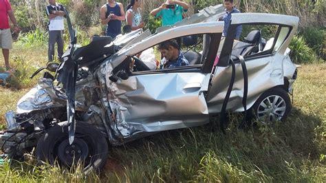 Latest Car Accident Of Renault Sandero  Road Crash