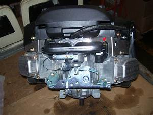 Briggs And Stratton 44m777
