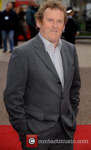 Picture - Colm Meaney , Monday 21st April 2008   Photo ...