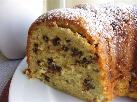 simple banana bundt cake simple nourished living