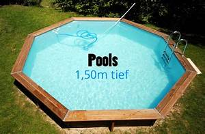 Pool 120 Tief : pool 150 tief pools mit 1 50 meter wassertiefe pool ~ A.2002-acura-tl-radio.info Haus und Dekorationen
