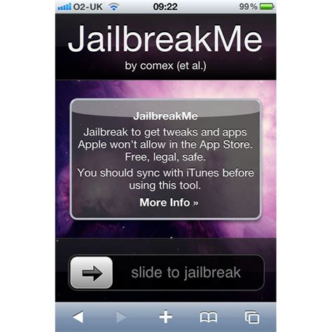 how do you jailbreak an iphone 4 iphone jailbreak shows what security could do