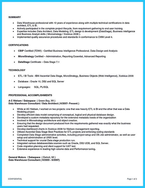 Data Warehouse Business Requirements Template by Data Warehouse Business Requirements Template
