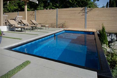 Container Pool Selber Bauen by Modpools Shipping Container Pools Hiconsumption