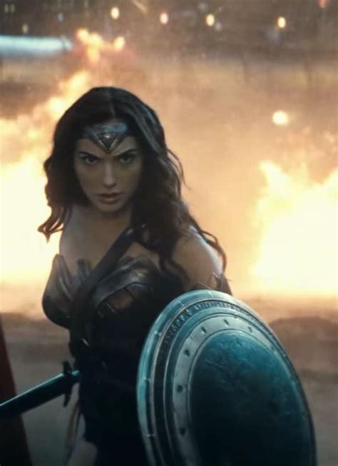 Gal Gadot As Wonder Woman Nerd Geek My World Pinterest