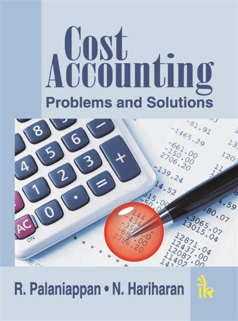 cost accounting problems  solutions  images