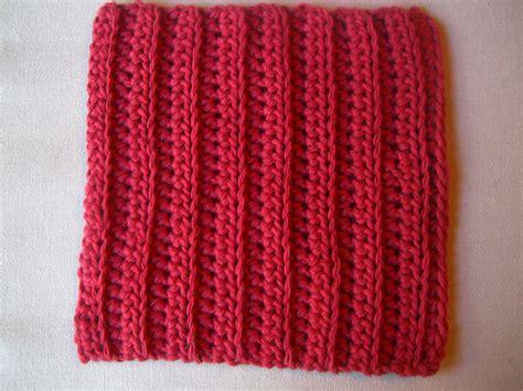 crochet dishcloth patterns homemaker and the pea easy crochet dishcloth pattern