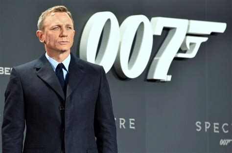 Is James Bond still Daniel Craig's Role to have?   by ...