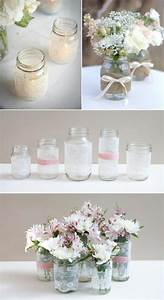 mason jar wedding decor top 15 most creative diy mason With ideas for decorating mason jars for wedding