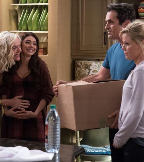 modern family season  episode  review blasts