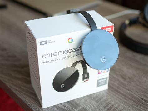 Chromecast vs. Chromecast Ultra: Which should you buy