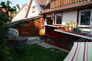 Massive Holzbank Für Draußen : terrasse balkon 39 garten 39 unser h usle kratze zimmerschau ~ Frokenaadalensverden.com Haus und Dekorationen