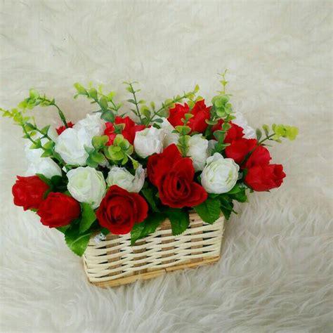 gambar rusty florist jakarta  flower shop rangkaian