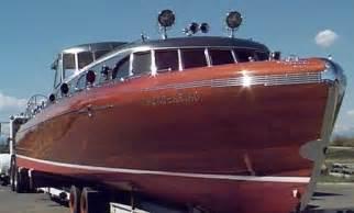 Vintage Speed Boats For Sale Images