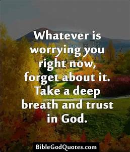 Trust In God Quotes For Facebook Picture. QuotesGram
