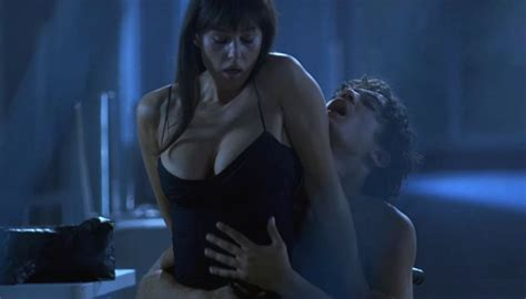 Monica Bellucci Manuale Damore 2 2007 Sex Scene Hd