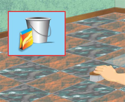 how to clean slate floors 14 steps with pictures wikihow