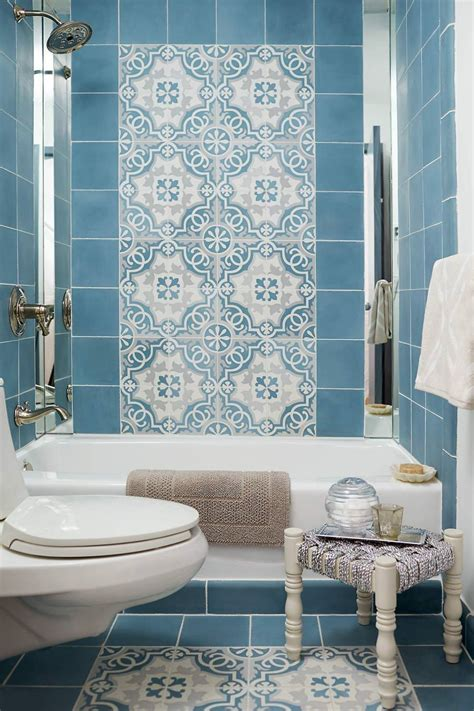 blue bathroom designs decorating ideas design