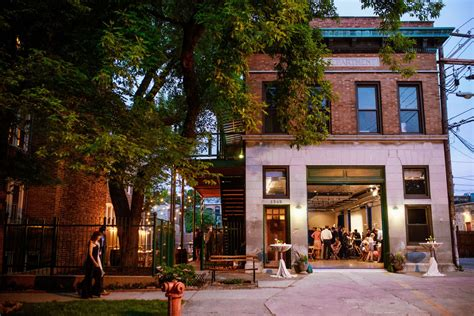 youll love   small wedding venues  chicago