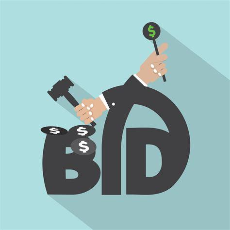 bid in header bidding understanding it in 200 seconds or less