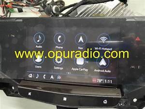 Wiring Tester For 2019 Cadillac Ct6 Xt5 Car Navigation