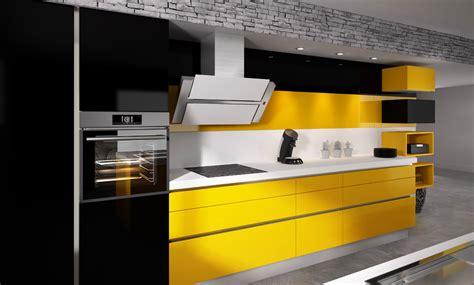 las influyentes paredes de la cocina cocinas  estilo