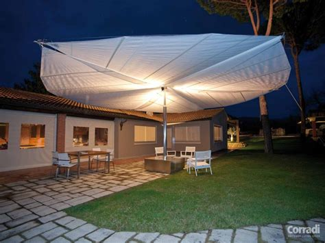 Profili In Alluminio Per Tende Da Sole Freedom Tps2 Tende Da Sole Genova Rapallo Chiavari