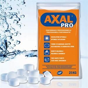 Sel Adoucisseur Axal : traitement des eaux gedimat materiaux bricolage ~ Nature-et-papiers.com Idées de Décoration
