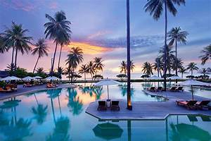 10 Amazing Hotels near Bangkok - Great Escapes in Thailand