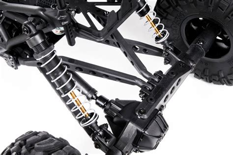 Ax10™ Ridgecrest™ 1/10th Scale Electric 4wd