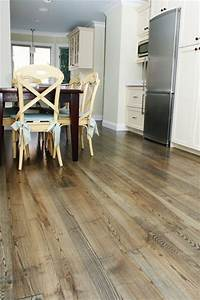 natural ash wood flooring contemporary kitchen With boston wood floor supply