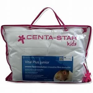 Centa Star Stuttgart : centa star vital plus junior flachkissen 35x40 cm kopf kissen 1 wahl ~ Buech-reservation.com Haus und Dekorationen