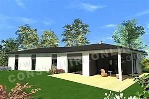 plan maison en v d couvrez 5 plans de maisons de 100m et With plan de maison 100m2 14 recherche plan de maison en v env 100m2 33 messages