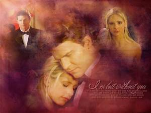 Buffy & Angel - The Ultimate Love - Buffy and Angel Fan ...