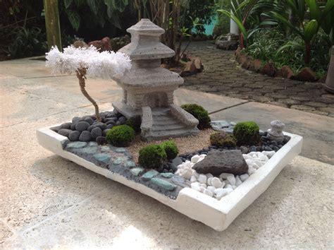 Zen Garten Miniatur by Awesome Mini Zen Garden Outdoor Ideas 부처 인테리어 식물