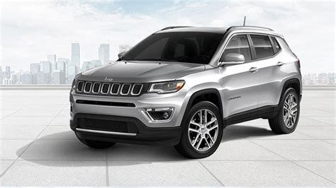 Jeep Compass Launched In India At Inr 14 95 Lakh Autobics