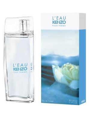 purchase kenzo l eau kenzo pour femme eau de toilette 100 ml duty and tax free heinemann duty free