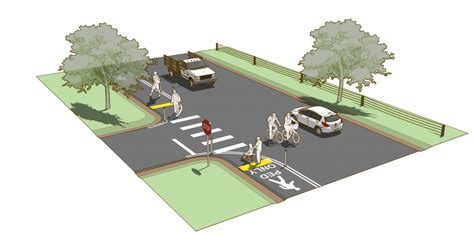 implementing complete streets  small towns  rural