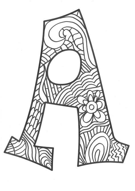 mandaletras mandalas s 250 per originales con las letras abecedario pages to jpg 0001