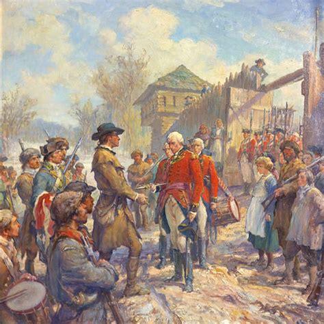 American Revolution  Frances Hunter's American Heroes Blog