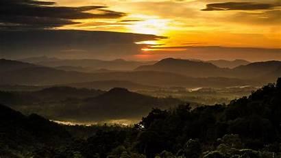 Sri Lanka Sunrise Wallpapers Travel 4k India